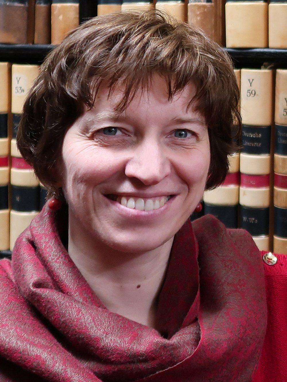 Daria Barow-Vassilevitch