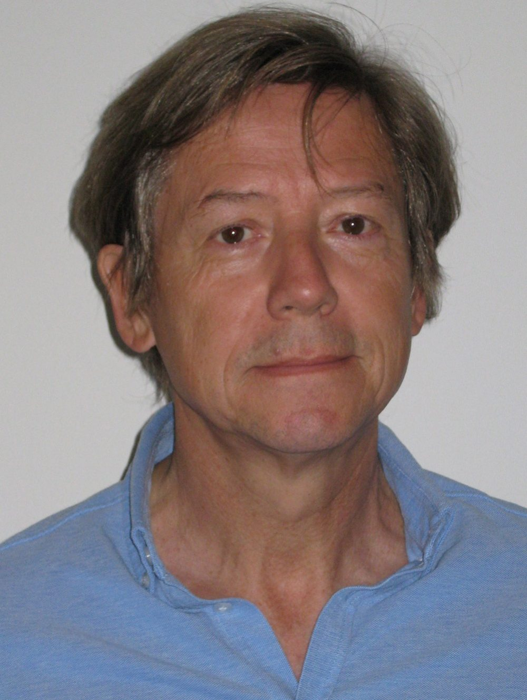Reimund B. Sdzuj